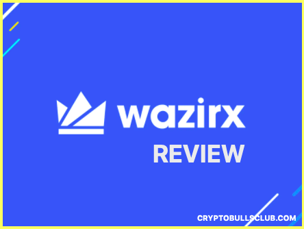 WazirX Review: Is it the best exchange to buy and sell Crypto in India?