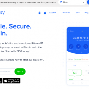 Top Zebpay Alternatives: Why you should move out of Zebpay