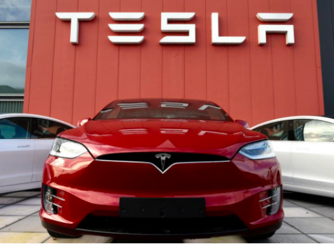 Tesla invests in Bitcoin