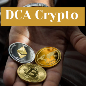 What is DCA in Crypto? Top 5 Cryptocurrencies to DCA without much worrying