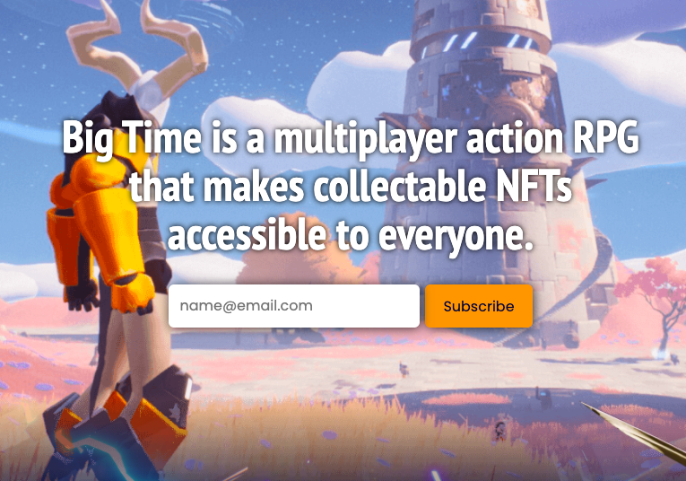 Decentraland Founder Unveils Project of Bringing NFTs to 'Big-Time' Video Games, Raises 21M