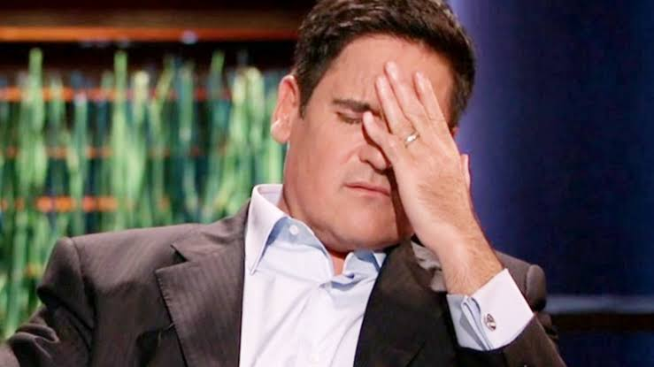 """Mark Cuban """"hit"""" by abrupt collapse of TITAN"""