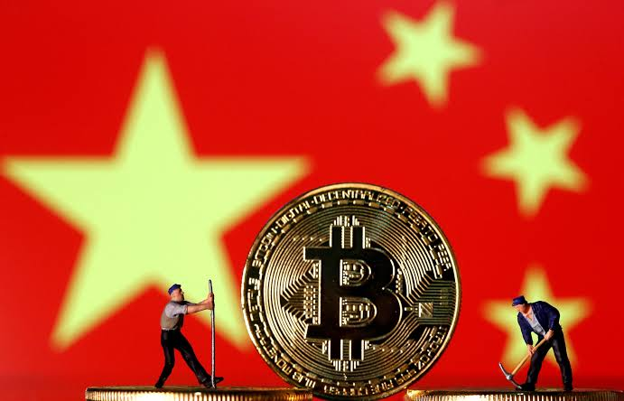 How China played a part in the 2021 crypto crash