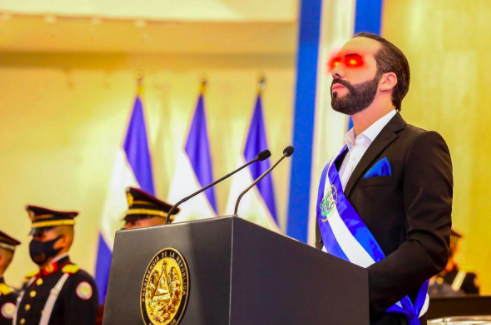 El Salvador becomes the first country to consider Bitcoin a legal tender