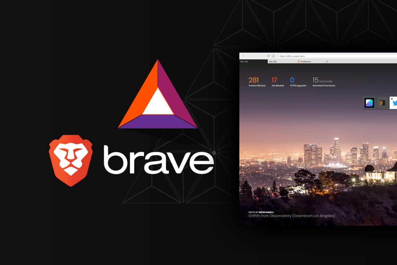 Brave Browser Shields