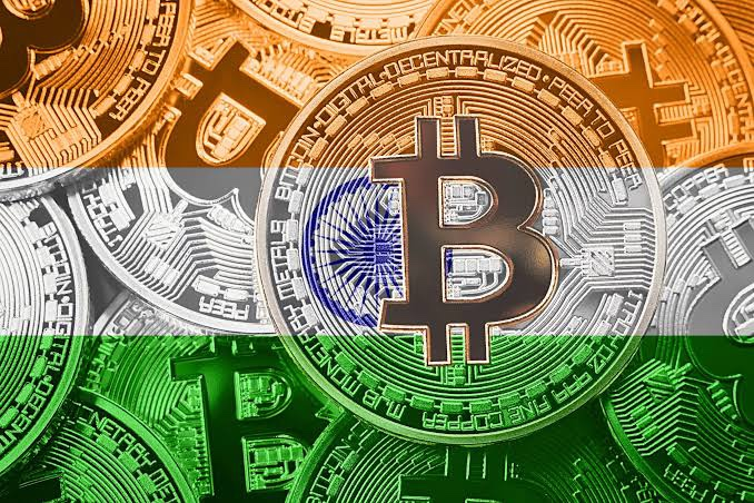 Is Bitcoin the new gold in India?