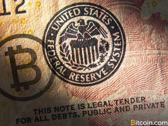 Tether Deemed as a Threat to Financial Stability by U.S. Fed Official