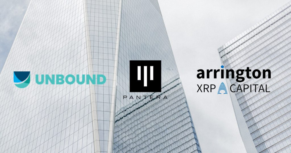 Unbound Finance receives capital support