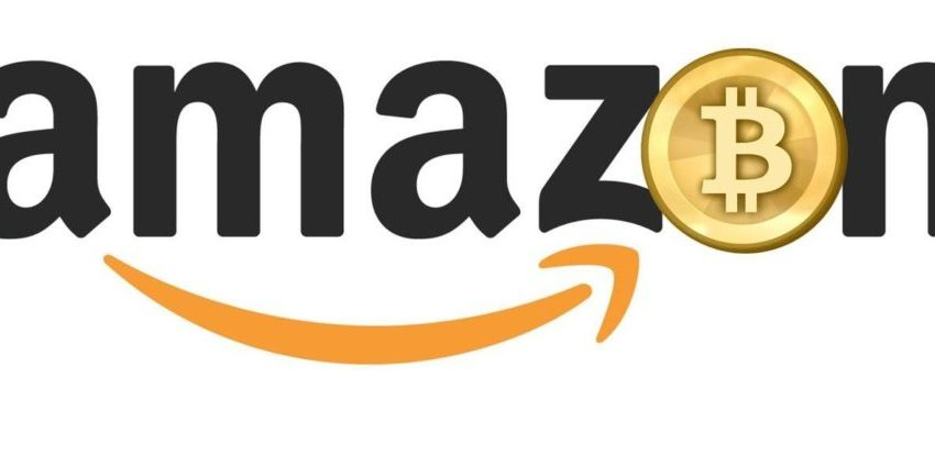 Amazon may soon allow users to pay in cryptocurrencies like Bitcoin