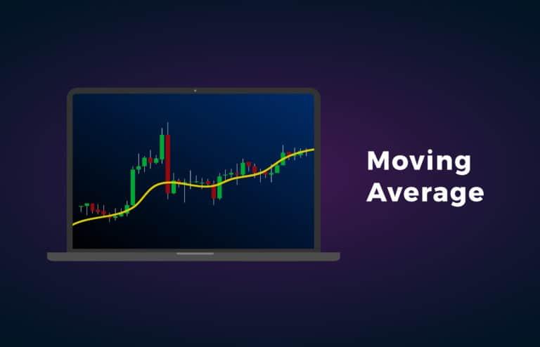 Moving Average : Technical analyst indicator