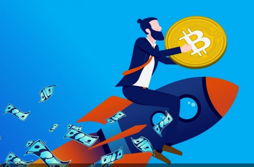 Crypto Week at a Glance: 1st September; Bitcoin @47500 ,touched 50k in 3 months