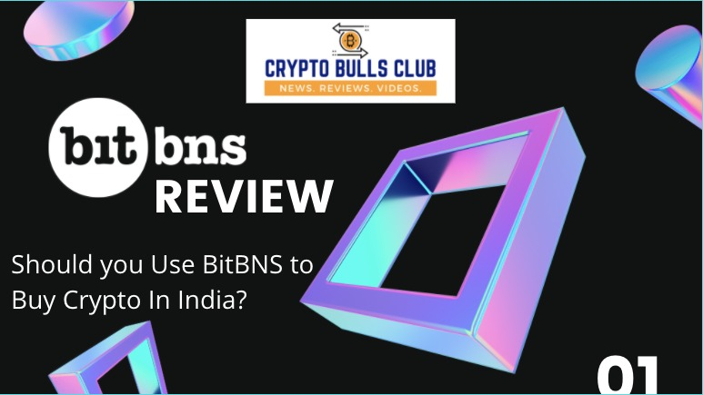 Bitbns review