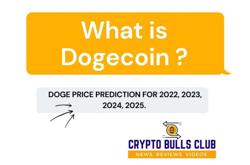 What is Dogecoin? Doge Price Predictions and Analysis