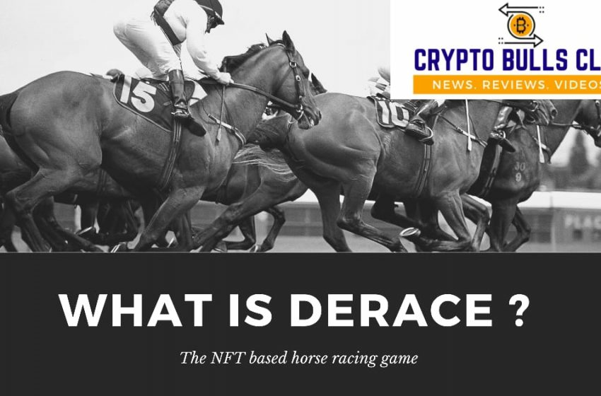 DeRace Review: NFT Horse Racing Gameon Blockchain