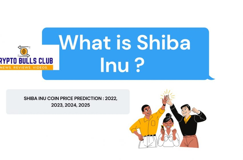 What is Shiba Inu? SHIB Price prediction and Analysis – 1 INR by 2030