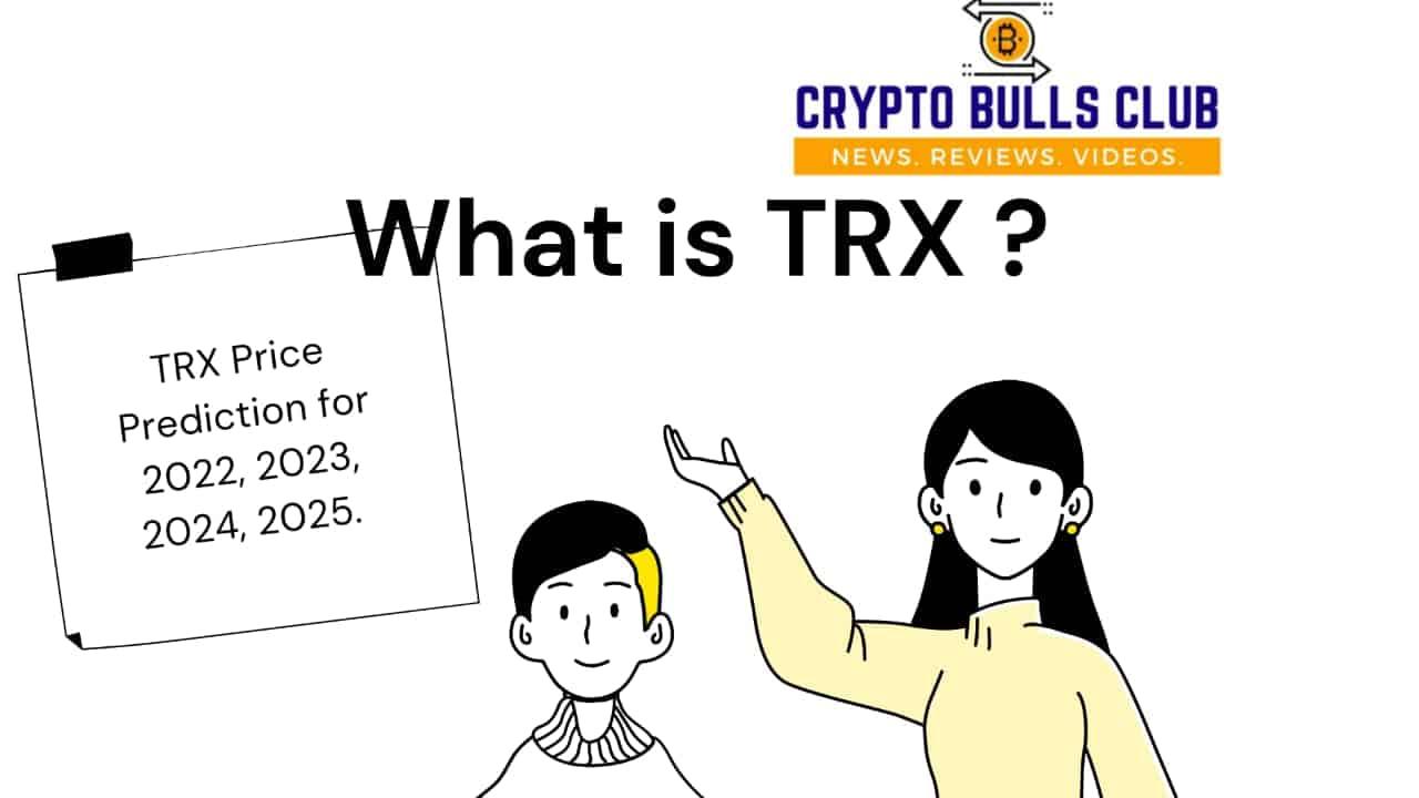 TRX Price Prediction