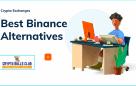 top binance alternatives