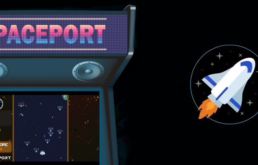 Spaceport NFT Game: Simplest Play to earn Crypto 2021