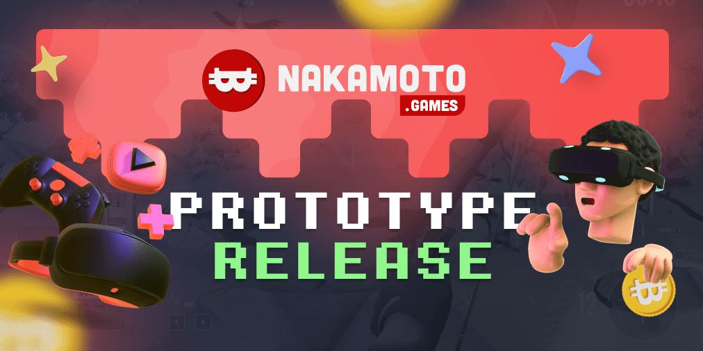 Nakamoto Games