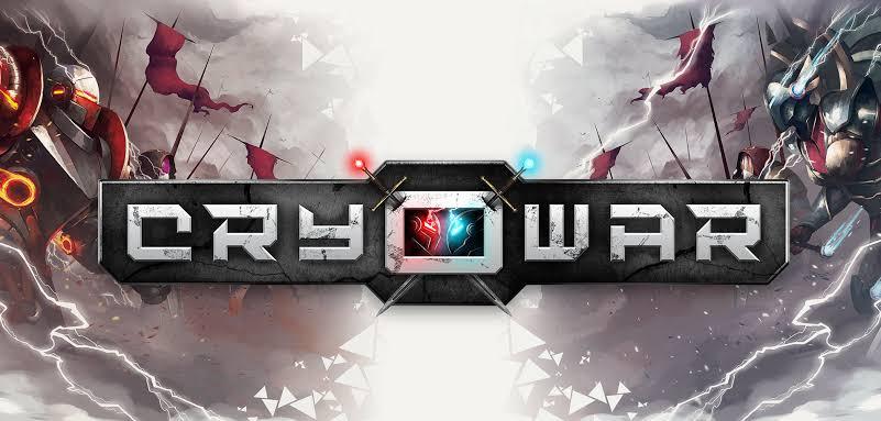 Cryowar
