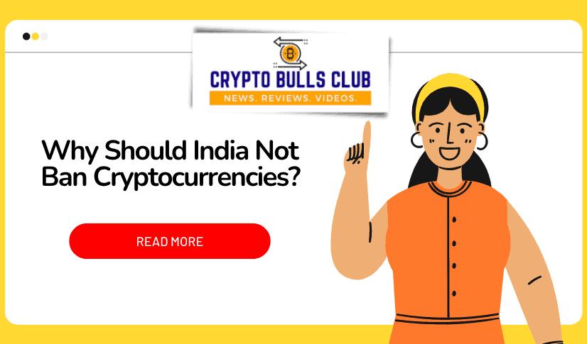India ban cryptocurrencies