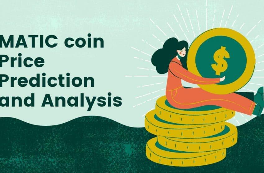 Matic (Polygon) Price Prediction and Analysis: 2021-2025