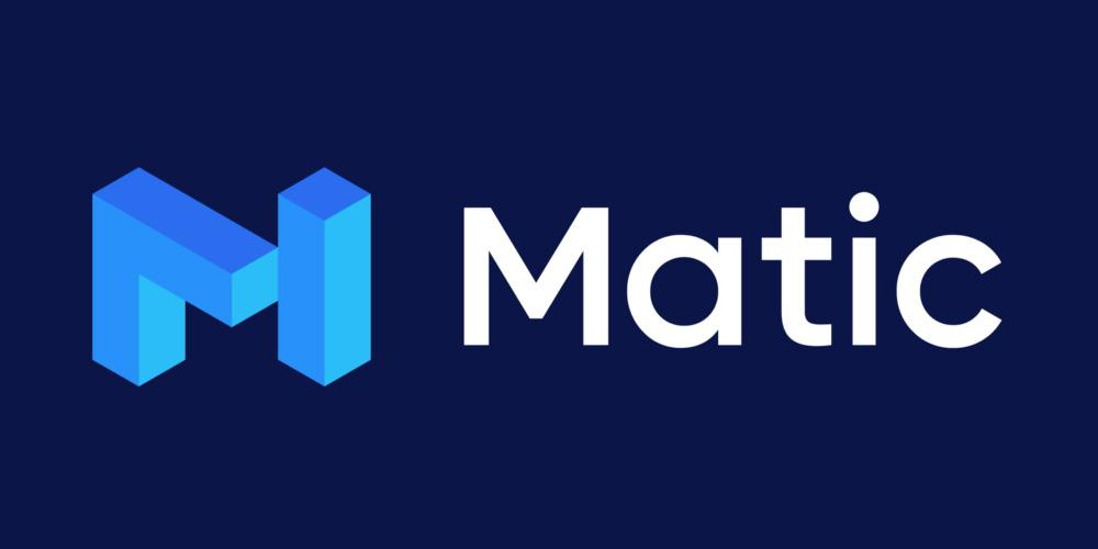 MATIC coin