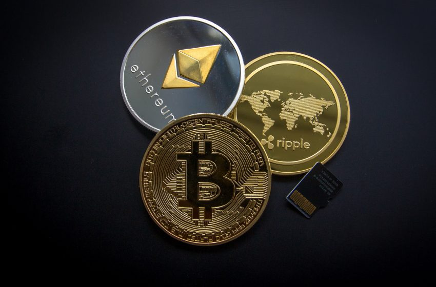 Crypto Stats Today: Popular cryptocurrencies fall sharply over the past 24 hours